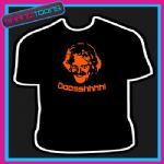 OOOSSSHH!  KEITH LEMON CELEBRITY FUNNY SLOGAN TSHIRT